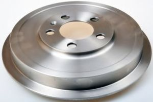 Auto Accessory Brake Drums Aftermarket