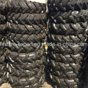 Bias Tyre 5.00-12 6.00-14 R-1 Pattern Agriculture Tyres pictures & photos
