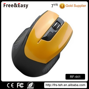 Computer Accessories Multi Button Wireless Mouse pictures & photos