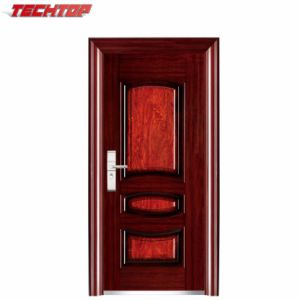 Exceptionnel TPS 038 China Manufacturer Indian Stainless Steel Front Door Design, Small  Exterior Door With
