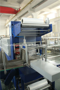PLC Control PE Film Wrapping Machinery pictures & photos