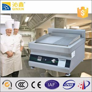 Counter Top Electric Combination Oven Series Electric Flat Griddle pictures & photos