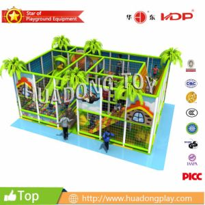2016 HD15b-052b Professional Funny New Indoor Playground pictures & photos