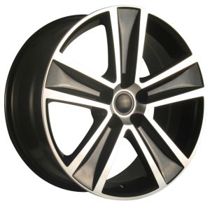 17inch Alloy Wheel Replica Wheel for VW 2011- Cross Polo