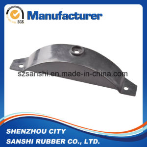 Custom Round Moulding Parts for Machines pictures & photos