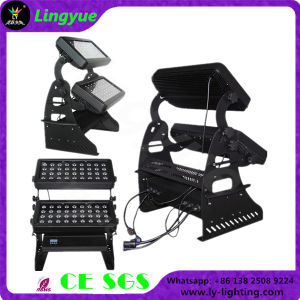 72PCS 8W 4in1 LED Wall Washing Lights pictures & photos
