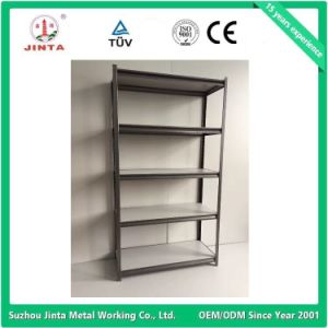 Wooden and Steel Single Sided Wall Shelf pictures & photos