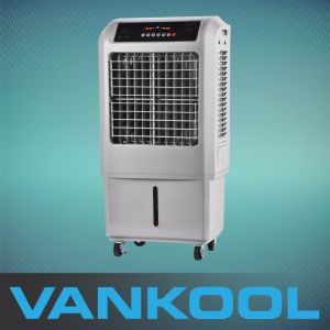 China Best Portable Evaporative Air Cooler Low Voltage Best Fans For