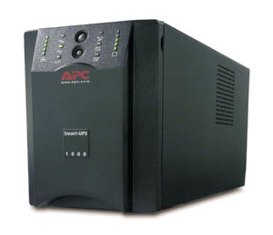 APC UPS Power Supply 1500va 230V Sua1500IX38 with UL Approved pictures & photos