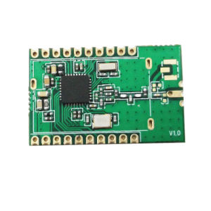 Long Range Low Pow RF Module