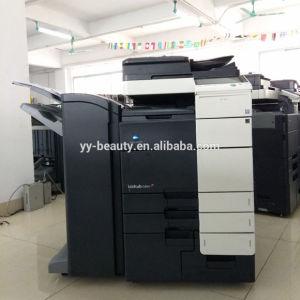 Laser Digital Reconditioned Copiers Printers for Konica Minolta Bizhub  C754e C654e Used Machine