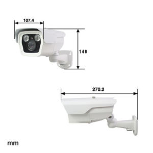Outdoor IP Camera of PTZ with Ce Approved pictures & photos
