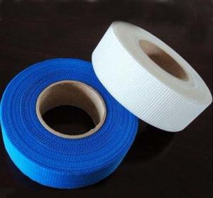 Fiberglass Drywall Mseh Tape 8X8, 55G/M2 pictures & photos