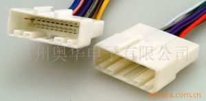 China Nissan CD Changer Wire Harness Cable Assembly - China Wire Harness,  Cable AssemblyHuizhou Aowa Electronics Co., Ltd.