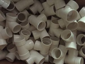 UPVC Drainage, Waste Water and Ventilation Pipes and Fittings/Dwv Pipes/Tubes/Plumbings pictures & photos