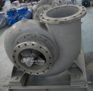 Chemical Mixed-Flow Pump (SP) pictures & photos