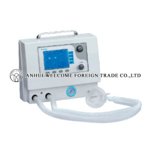 Hospital ICU Medical Equipment Ventilator