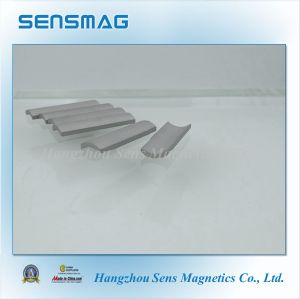 ISO9001: Permanent Rare Earth SmCo2: 17 Arc Magnet