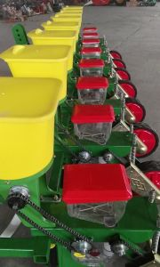 2 /3/4/5/6/8 Rows Corn Planter/Precision Corn Seeder/Maize Planter pictures & photos