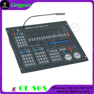 Stage DJ Console Sunny 512 Controller DMX Controlled LED Matrix pictures & photos