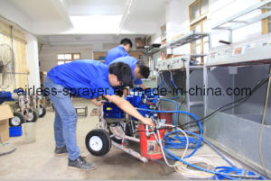 Road Paint Machine, Road Line Marking Machine pictures & photos