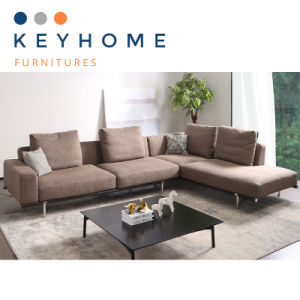 China European Furniture Modern Corner Sofa - China Corner Sofa ...