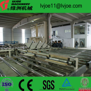 Building Construction Gypsum Board Equipment pictures & photos