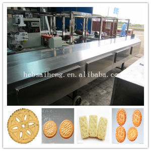 High Quality Machine for Cookie and Bascuit pictures & photos
