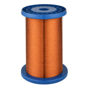 Q (ZY/XY) /200 Ei/Eiw Enameled Copper Wire pictures & photos