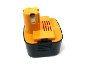 for Panasonic Power Tool Battery Panasonic: Ey9005b Panasonic: Ey3502fqmkw