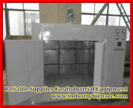High Quality Cheap Heating Dry Oven, Heat Treatment Furnace for Sale pictures & photos
