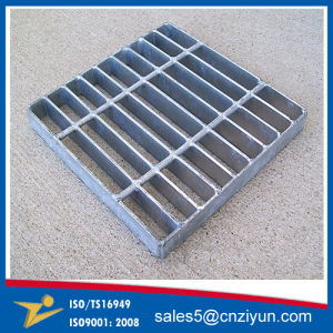 High Demand Galvanized Steel Grating Plateform for USA Market pictures & photos
