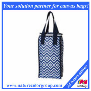Double Wine Cooler Bag pictures & photos