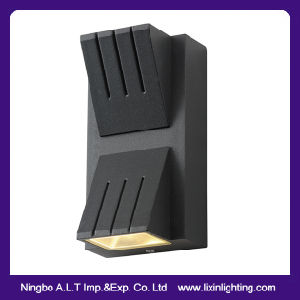 IP54 Exterior and Decorative LED Wall Lamp with up and Down Light pictures & photos