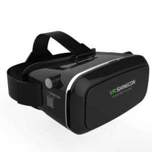 2016 New Arrival 3D Virtual Reality Vr Headset Glasses pictures & photos