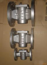 Flow Control Pneumatic Hydraulic Electric Solenoid Valves pictures & photos