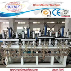 PVC Crusted Foam Board Production Machine Line pictures & photos