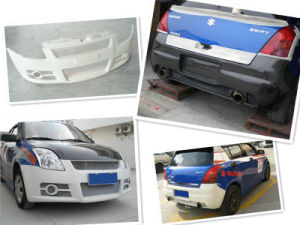 Carbon Fiber Body Kits for Suzuki Swift Gti 2006-2008 pictures & photos