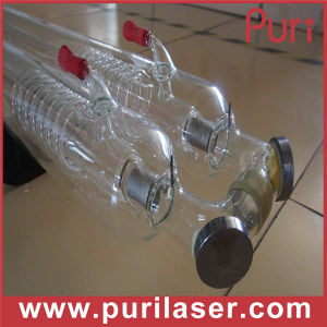 200W Stable Folding CO2 Laser Tube From Shanghai pictures & photos