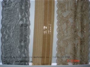 Wide Band or Narrow Band Coating Onto Lace and Fabric Silicone Coating Machine (ST03) pictures & photos