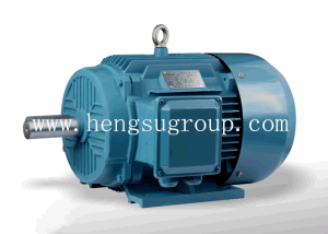 Yx3 Series Aluminum Ultra-Efficient Three-Phase Asynchronous Motor pictures & photos