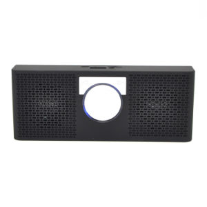 Classic Crimson Bluetooth Speakers M8 for Gift Box pictures & photos