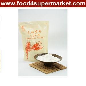 Tempura Premix 20kg in Kraft Paper Bag pictures & photos