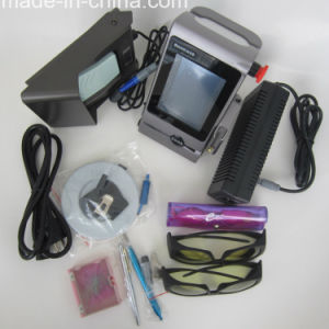 7W Dental Diode Soft Tissue Laser Whitening Equipment Price pictures & photos