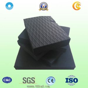 Good Pliability Rubber Foam Insulation Board