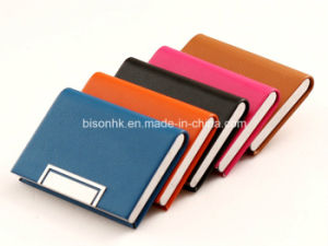 Business Gift Business Card Holder, Card Holder pictures & photos