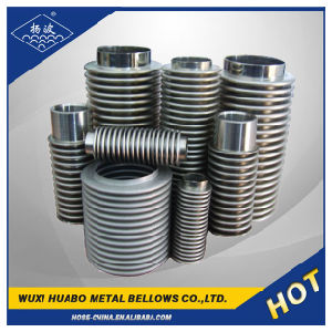 Large-Diameter Corrugated Steel Pipe/Hose/Tube Fittings pictures & photos