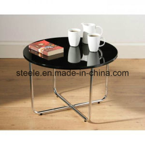 Coffee Table / Galss Coffee Table Sw0006