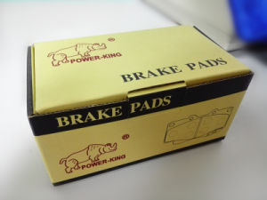 Environment Friendly Brake Pad (D2094M) pictures & photos