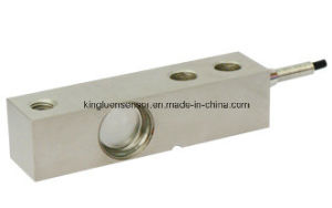 500-5000kg Single Ended Shear Beam Sensor